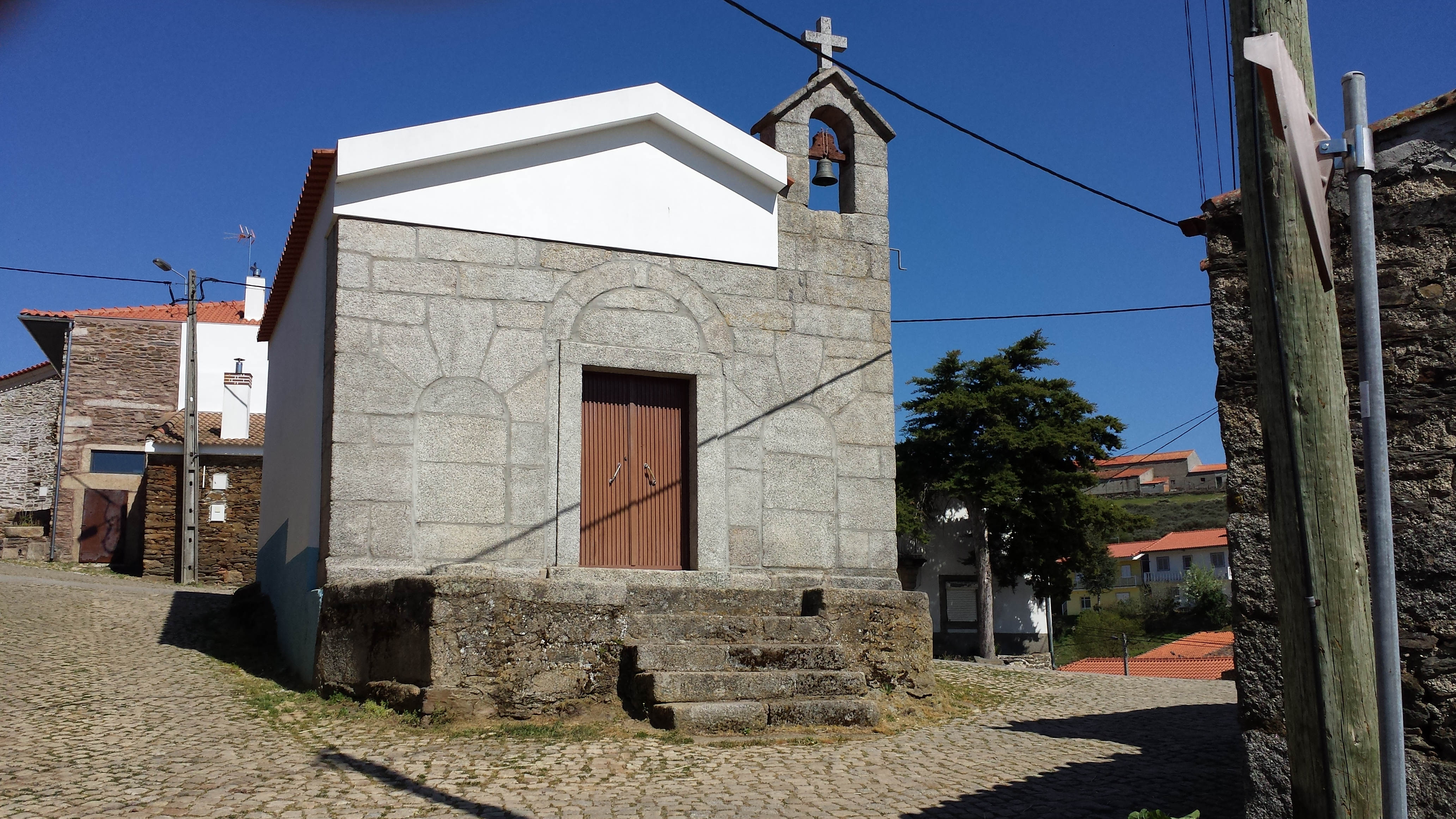Capielha de Ste Cristo